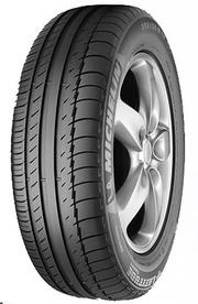 Pneumatiky Michelin LATITUDE SPORT 255/55 R18 109Y XL