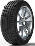 Pneumatiky Michelin LATITUDE SPORT 3 GRNX 255/50 R19 107V XL TL