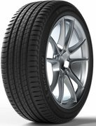 Pneumatiky Michelin LATITUDE SPORT 3 GRNX 255/60 R18 112V XL TL