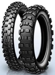 Pneumatiky Michelin M12 XC 90/90 R21 M  TT