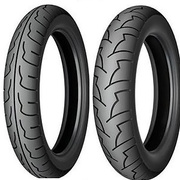 Pneumatiky Michelin PILOT ACTIV  110/90 R18 61V  TL/TT