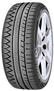 Pneumatiky Michelin PILOT ALPIN PA3 245/45 R17 99V XL