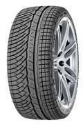 Pneumatiky Michelin PILOT ALPIN PA4 GRNX 245/45 R19 102W XL
