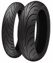 Pneumatiky Michelin PILOT ROAD 2 190/50 R17 73W  TL