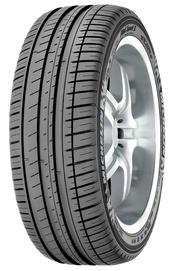 Pneumatiky Michelin PILOT SPORT 3 GRNX 255/40 R18 99Y XL