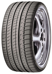 Pneumatiky Michelin PILOT SPORT PS2 295/30 R19 100Y XL
