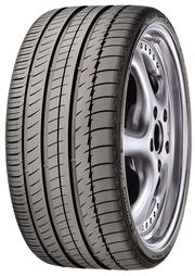 Pneumatiky Michelin PILOT SPORT PS2 ZP DOJEZDOVÁ 245/40 R18 93Y