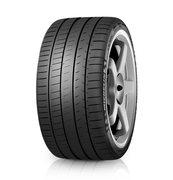 Pneumatiky Michelin PILOT SUPER SPORT ZP Dojezdové