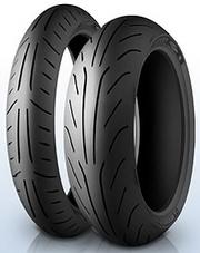 Pneumatiky Michelin POWER PURE 190/55 R17 75W