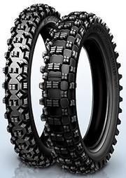 Pneumatiky Michelin S12 XC 130/70 R19 M  TT
