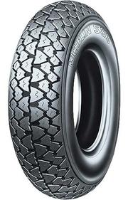 Pneumatiky Michelin S83 100/90 R10 56J  TL/TT
