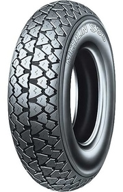 Pneumatiky Michelin S83 300/ R10 42J  TL/TT