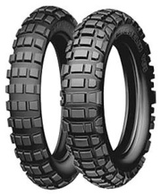 Pneumatiky Michelin T63  90/90 R21 54S  TT