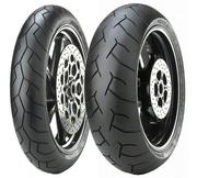 Pneumatiky Pirelli DIABLO 120/70 R17 58W  TL