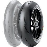 Pneumatiky Pirelli DIABLO SUPERCORSA V2 SC2 R 150/60 R17 66W  TL