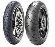Pneumatiky Pirelli DIABLO W 190/50 R17 73W  TL