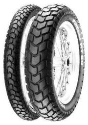 Pneumatiky Pirelli MT60