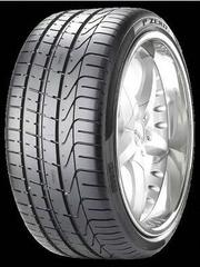 Pneumatiky Pirelli P ZERO 255/45 R19 104Y XL TL