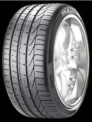 Pneumatiky Pirelli P ZERO 345/25 R20 100Y