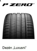 Pneumatiky Pirelli P-ZERO G4L 245/40 R19 94W  TL