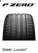 Pneumatiky Pirelli P-ZERO G4L 245/40 R21 100V XL TL
