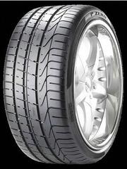 Pneumatiky Pirelli P ZERO RUN FLAT 245/50 R18 100Y