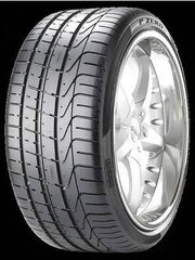 Pneumatiky Pirelli P ZERO RUN FLAT 255/35 R19 92W