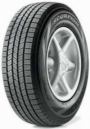 Pneumatiky Pirelli SCORPION ICE&SNOW  235/55 R19 105H XL