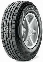 Pneumatiky Pirelli SCORPION ICE&SNOW RunFlat 285/35 R21 105V XL