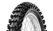 Pneumatiky Pirelli Scorpion MX Mid Soft 32 110/90 R19 62R  TT