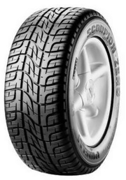 Pneumatiky Pirelli SCORPION ZERO 255/55 R19 111V XL