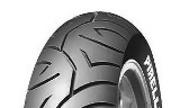 Pneumatiky Pirelli SPORT DEMON 110/80 R17 57H  TL