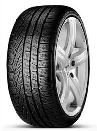 Pneumatiky Pirelli WINTER 240 SOTTOZERO SERIE II 225/55 R17 101V