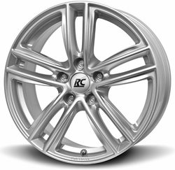Alu kola Brock RC 27 KS 7x17 5x108 ET50