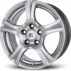 Alu kola Brock RC14 CS 8.5x19 5x112 ET56