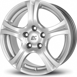 Alu kola Brock RC14 KS 7.5x17 5x100 ET35