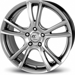Alu kola Brock RC17 CS 7x16 5x110 ET35