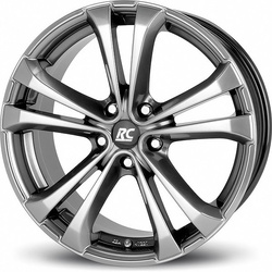 Alu kola Brock RC17 CS 8.5x20 5x114 ET38