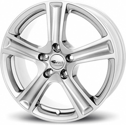 Alu kola Brock RC19 KS 7.5x17 4x114 ET38