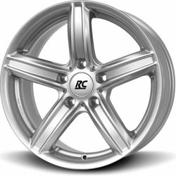 Alu kola Brock RC21 KS 7.5x17 5x120 ET32