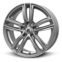 Alu kola Brock RC27 KS 7x17 5x112 ET45