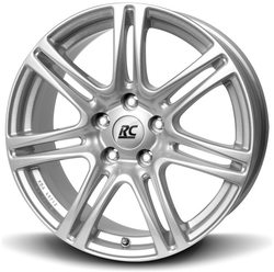 Alu kola Brock RC28 KS 7.5X17 5X108 ET45