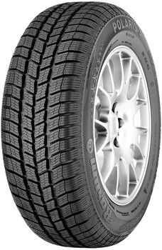 Pneumatiky Barum POLARIS 3 195/60 R15 88H