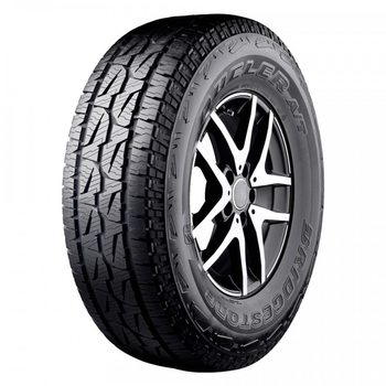 Pneumatiky Bridgestone AT001 255/55 R18 109H XL TL