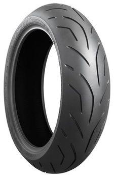 Pneumatiky Bridgestone BATTLAX S20 EVO R 190/50 R17 73W  TL