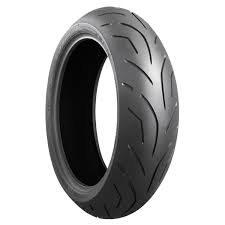 Pneumatiky Bridgestone BATTLAX S20 R 140/70 R17 66H  TL