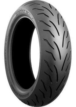 Pneumatiky Bridgestone BATTLAX SC1 R 140/70 R13 61P  TL