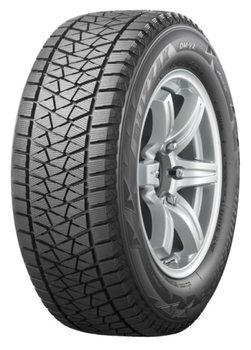 Pneumatiky Bridgestone Blizzak DM-V2 245/60 R18 105S  TL