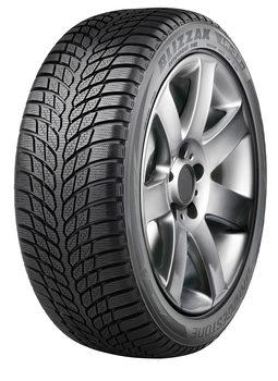 Pneumatiky Bridgestone Blizzak LM32 225/45 R18 95H XL TL