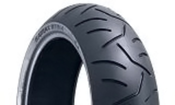 Pneumatiky Bridgestone BT 014 R 190/50 R17 73W